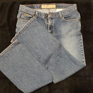 Eddie Bauer Boot Cut Jeans